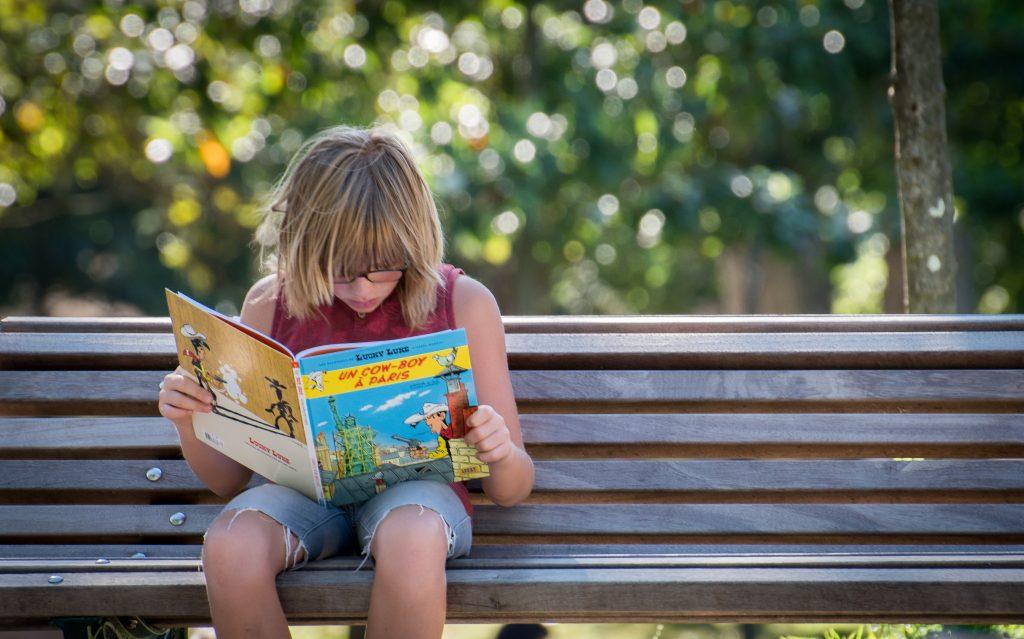 Conseils pour limiter le temps passé de votre enfant devant un écran